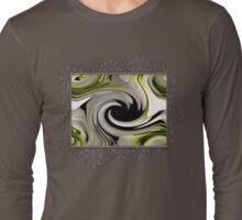Endless Love Twirls Long Sleeve T-Shirt