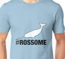 #Rossome Unisex T-Shirt
