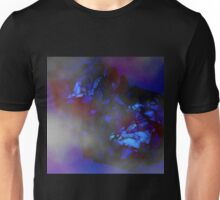 Black Hole - Abstract CG render Unisex T-Shirt