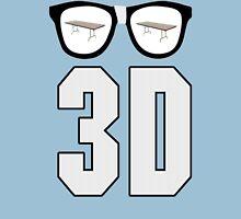 Dudley Boyz 3D Unisex T-Shirt