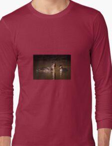 The Grebe Family Long Sleeve T-Shirt