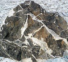 Glacier's Gift by RolandArnold