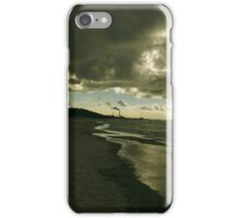 The Cloud Factory iPhone Case/Skin