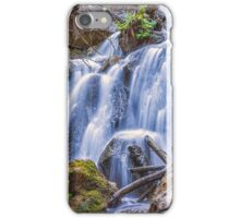 NATURE'S FLOW iPhone Case/Skin