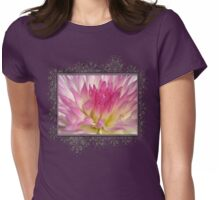 Dahlia named Star Elite Womens Fitted T-Shirt
