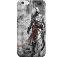 Altaïr iPhone Case/Skin