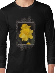 Daffodil named Exception Long Sleeve T-Shirt