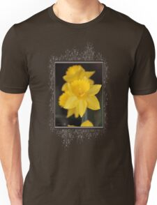 Daffodil named Exception Unisex T-Shirt