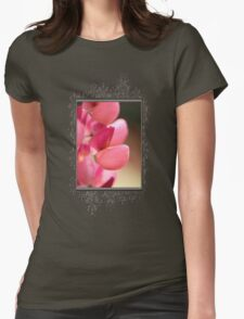 Lupine named Gallery Red T-Shirt