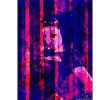 Prison of Solitude Photographic Print