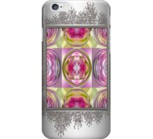 Star Elite Abstract iPhone Case/Skin