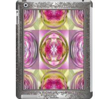 Star Elite Abstract iPad Case/Skin