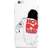 HARRY STYLES HOT N HARD iPhone Case/Skin