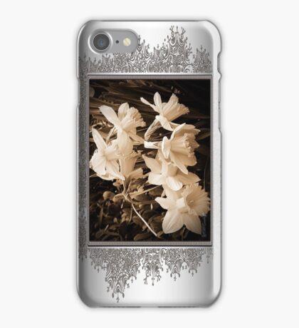 Daffodil named Fortune iPhone Case/Skin