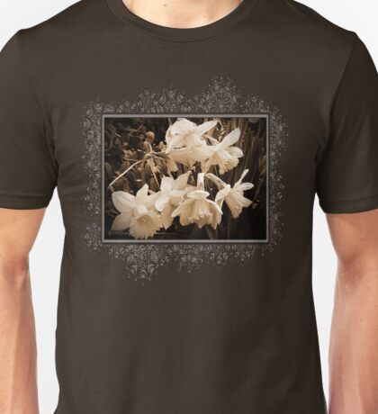 Daffodil named Fortune Unisex T-Shirt