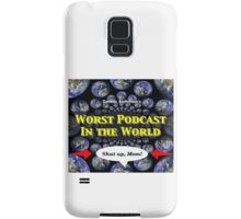 Worst T-shirt in the World Samsung Galaxy Case/Skin