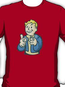 Fallout 4 Pip Boy T-Shirt