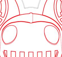 DarthMau5 Sticker