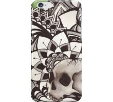 Life Finds a Way iPhone Case/Skin