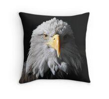 Sam Eagle 5 Throw Pillow