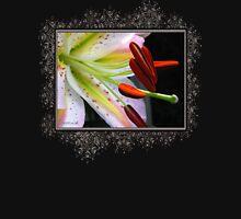 Oriental Lily Hybrid named Mojave Unisex T-Shirt