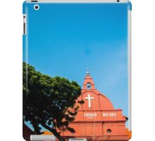 South East Asia - Warm Afternoon iPad Case/Skin