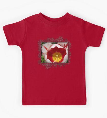 Triumph Tulip named Carnaval de Rio Kids Tee