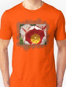Triumph Tulip named Carnaval de Rio Unisex T-Shirt