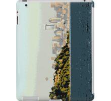 Seattle Coast iPad Case/Skin