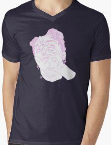 FKA twigs Mens V-Neck T-Shirt
