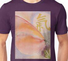 Breath...Life...Flow...Qi Unisex T-Shirt