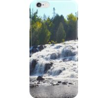Bond Falls iPhone Case/Skin