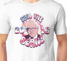 Bernie Sanders Feel The Bern Unisex T-Shirt