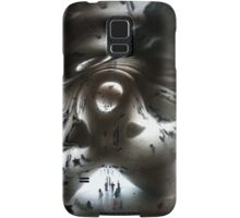 Under The Bean Samsung Galaxy Case/Skin