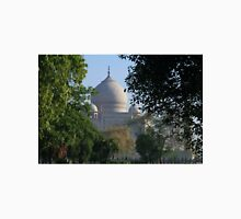 The Taj amongst the trees. Unisex T-Shirt