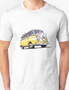 Volkswagen T1 T-Shirt