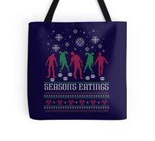 Season's Eatings Tote Bag