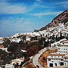 Mijas by Cathy Jones