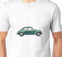 Volkswagen Beetle Unisex T-Shirt