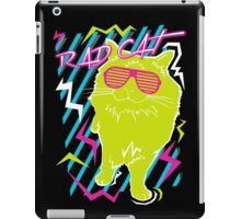 Rad Cat iPad Case/Skin