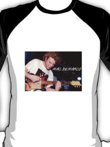 Mac Demarco Guitar T-Shirt
