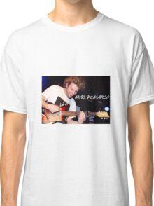 Mac Demarco Guitar Classic T-Shirt