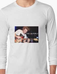 Mac Demarco Guitar T-Shirt