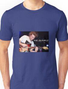 Mac Demarco Guitar Unisex T-Shirt