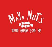 Maya Nuts Unisex T-Shirt