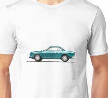 Lancia Fulvia Unisex T-Shirt