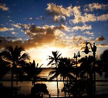 Heaven on the Horizon by Josh Kennedy