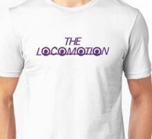 The Locomotion Unisex T-Shirt
