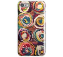 Cakes on cakes on cakes iPhone Case/Skin