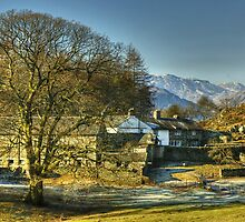 A Rural Idyll....Langdale Living by VoluntaryRanger